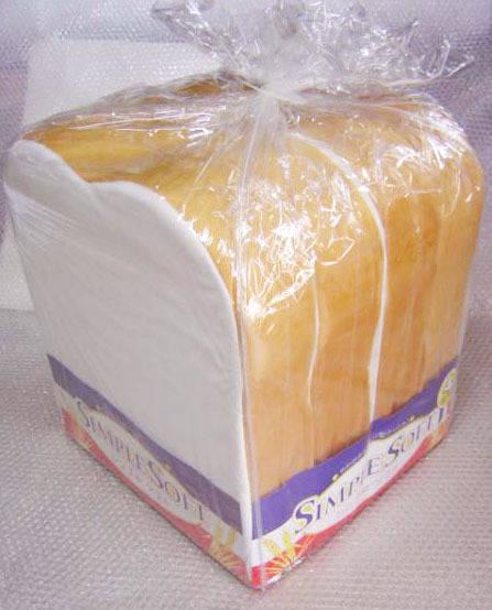 シンプルソフト食パンのクッション