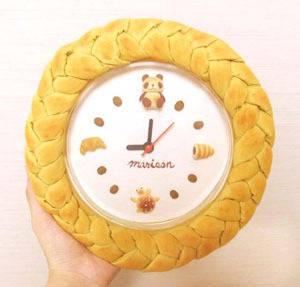 パンリースの掛時計